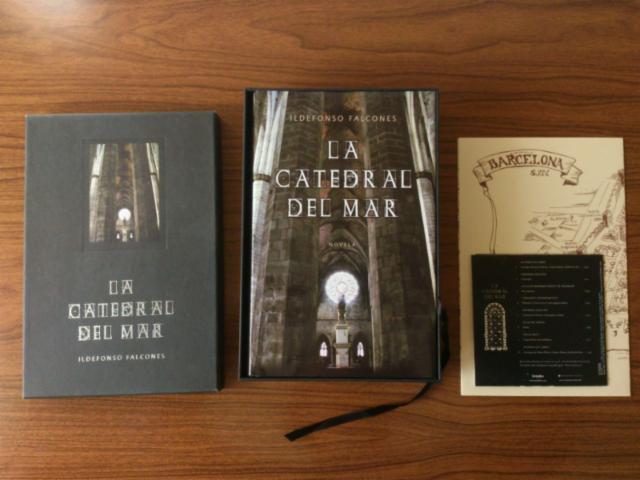 la-catedral-boxset