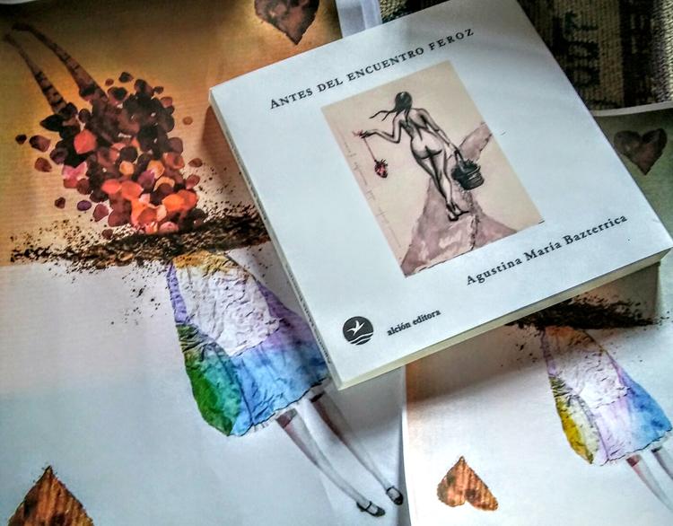 portada sobre ilustración de Alicia en el país de las Maravillas de Pablo Bernasconi